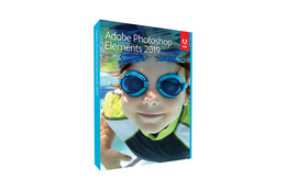 Adobe Photoshop Elements 2019 Engelsk Win/Mac