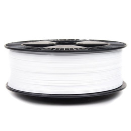ColorFabb PETG Economy White 1.75mm/2.2kg