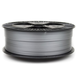 ColorFabb PLA Economy Silver 2.85mm/2.2kg