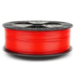 ColorFabb PLA Economy Red 1.75mm/2.2kg