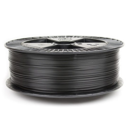 ColorFabb PLA Economy Black 1.75mm/2.2kg