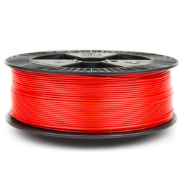 ColorFabb PLA Economy Red 2.85mm/2.2kg