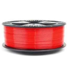 ColorFabb PETG Economy Red 2.85mm/2.2kg