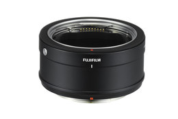 Fujifilm H-Mount G Adapter