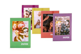 Fuji Instax Magnetisk Ramme Bright 5 stk