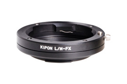 Kipon Adapter Fuji X Kamera - Leica M Optikk