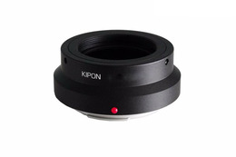 KIPON Adapter M42 til Nikon Z Hus