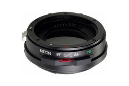 Kipon Adapter Canon EF til Sony E AF ND