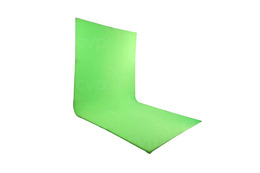 LedGo 2022L L-Frame Green Screen Kit