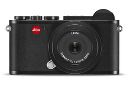 Leica CL Prime Kit med 18mm