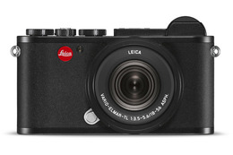 Leica CL VARIO Kit 18-56mm