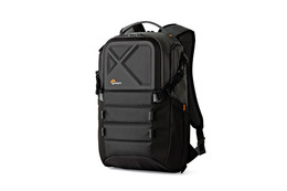 Lowepro Drone Quadguard BP X1 Sort/Grå