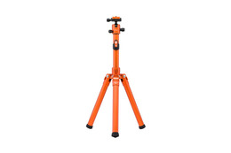 MeFoto Globetrotter Air Travel Orange