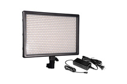 Nanguang MixPad 106 8W On Camera LED-Lys