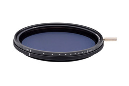 NiSi Pro Nano 1.5-5 Stop Enhance ND-VARIO 95mm Filter
