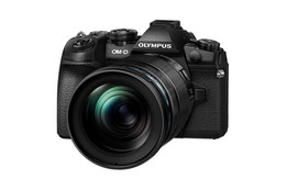 Olympus OM-D E-M1 Mark II + M.Zuiko Digital ED 12-100mm f/4 IS PRO