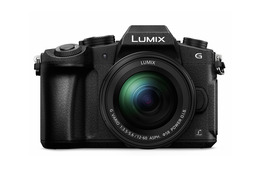 Panasonic LUMIX G80 + Vario 12-60mm f/3.5-5.6 ASPH. POWER O.I.S