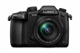 Panasonic LUMIX GH5 + Vario 12-60mm f/3.5-5.6 ASPH. POWER O.I.S