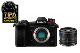 Panasonic LUMIX G9 + Laowa 7.5mm f/2 MFT