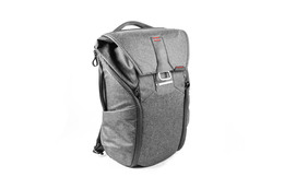 Peak Design Everyday Backpack 20L Mørk Grå