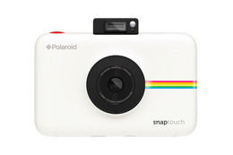 Polaroid Snap Touch Hvit