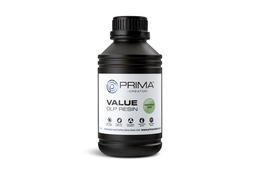PrimaCreator UV/DLP Resin Transparent Green 500ml
