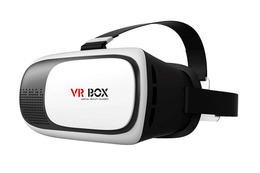 VR Box Virtual Reality 3D Briller til Smartelefon