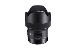 Sigma 14mm f/1.8 DG HSM Art for Canon EF