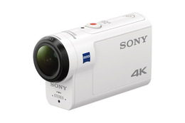 Sony ActionCam X3000R m/ RM-LVR3 Fjerkontroll