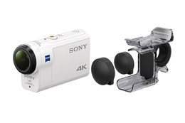 Sony FDR-X3000R 4K ActionCam Travelkit