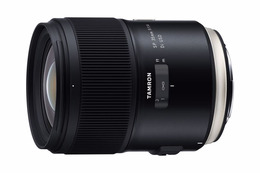Tamron SP 35mm f/1.4 Di USD for Nikon F