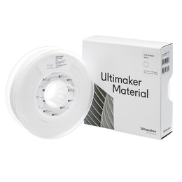 Ultimaker CPE White NFC 2.85mm