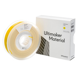 Ultimaker CPE Yellow NFC 2.85mm