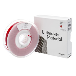 Ultimaker CPE Red NFC 2.85mm