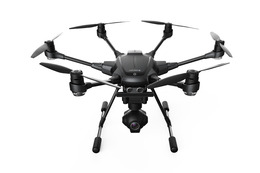 Yuneec Typhoon H PRO IRS Drone