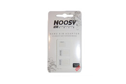Noosy Simkort Adapter Kit