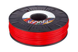 Innofil3D ABS Red 2.85mm