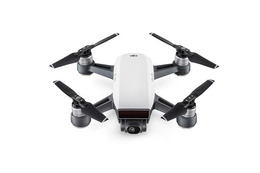 DJI Spark RTF Fly More Hvit