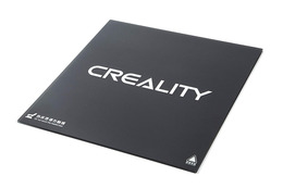 Creality Glassplate for Ender-3/3 Pro/5