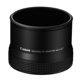 Canon Macrolys Adapter MLA-DC1 for PowerShot G1X