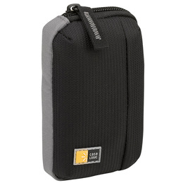 Case Logic TBC-301K Ultra Compact Camera Case
