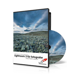 Lightroom 3 for fotografer