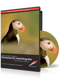 Photoshop for naturfotografen