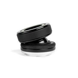 Lensbaby Composer Pro med Double Glass optic for Sony