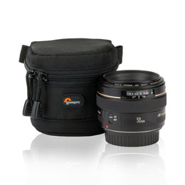 Lowepro S&F Lens Case 8x6CM