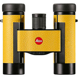 Leica Ultravid 8x20 Colorline Lemon Yellow
