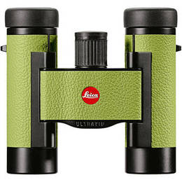 Leica Ultravid 8x20 Colorline Apple Green