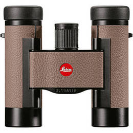 Leica Ultravid 8x20 Colorline Aztek Beige