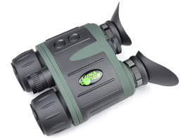 Luna Optics Night vision kikkert 2x24 LN-NVB2