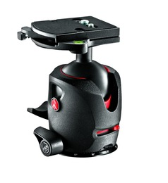 Manfrotto Kulehode 057 med RC4 Quick release